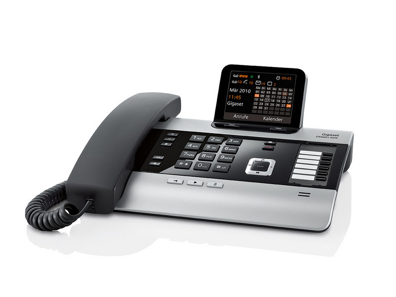 DX600A ISDN