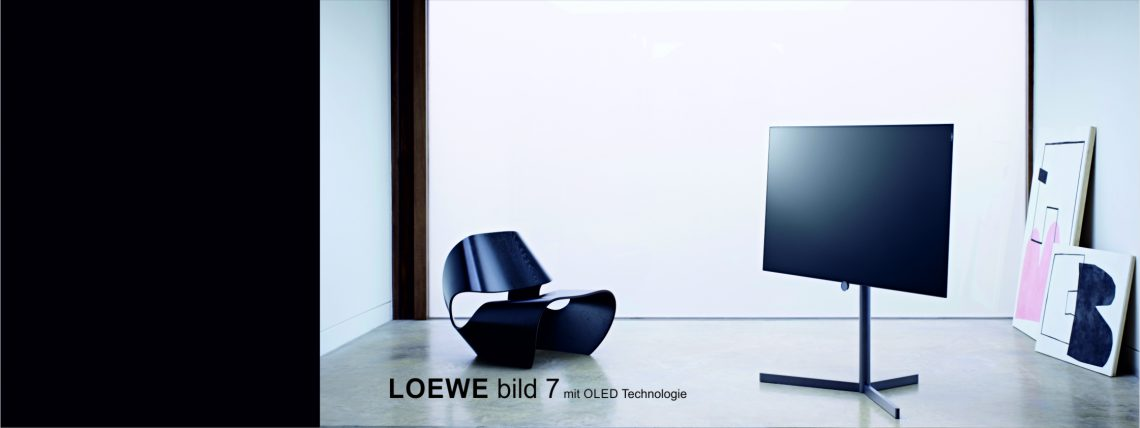 loewe connect bei micklitz tv in prien am chiemsee. Black Bedroom Furniture Sets. Home Design Ideas