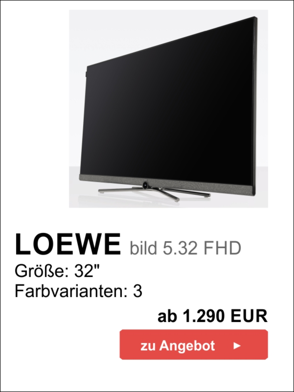 loewe fachgesch ft bei micklitz tv in prien am chiemsee. Black Bedroom Furniture Sets. Home Design Ideas